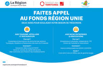 Fonds Région Unie